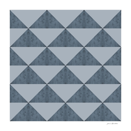 Cement Bluestone Triangles