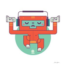 Stereo Monkey