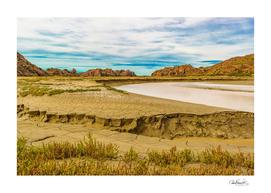 Miradores de Darwin, Patagonia Landscape -Argentina