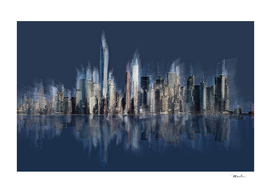 NewYork Blue 2
