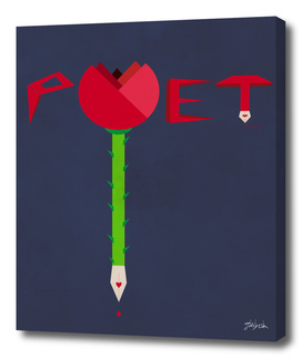 Pen of Poet