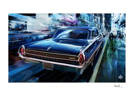 Pontiac Grande Prix Special Ed-1962