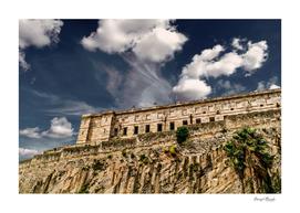 Old Bermuda Prison