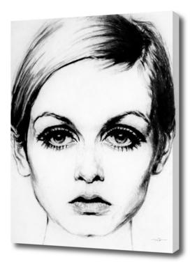 60's Eyelashes