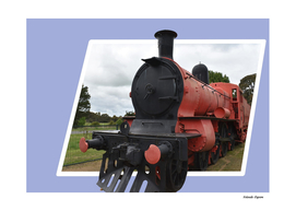 Lismore Steam Train