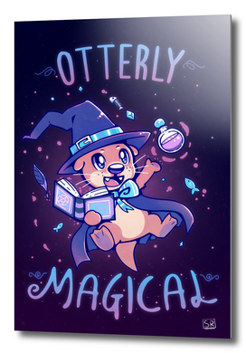 Otterly Magical