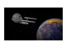 USS Deathstar