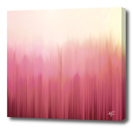 Soft Pink Woods