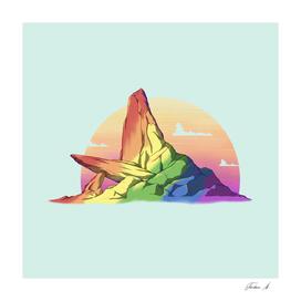 Pride Rock