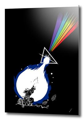 Rainbow Genkidama