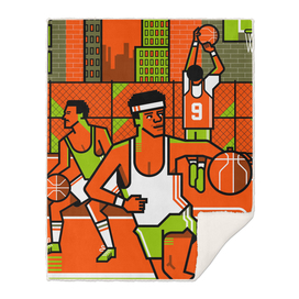 80s basketball