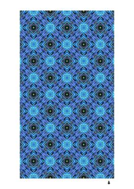blue tile wallpaper texture