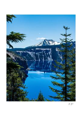 Incredible Crater Lake National Park Views