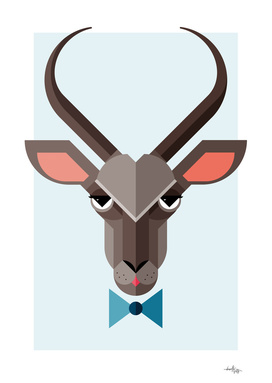 Antelope Illustration