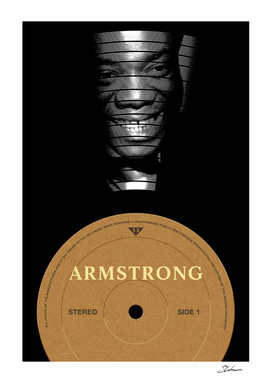 VINYL LEGENDS / Armstrong