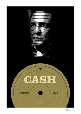 VINYL LEGENDS / Cash