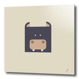Cubic Hippo
