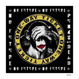 No Future One-Way Ticket 2