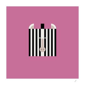 Cubic Zebra