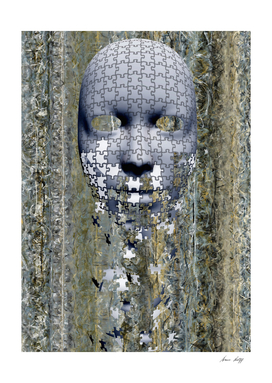 Puzzle Mask