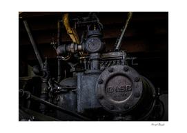Old Case Engine