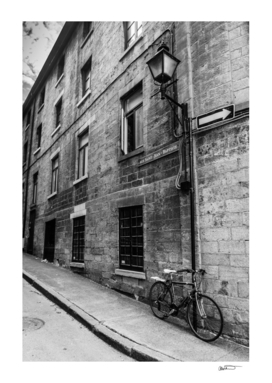 Rue Saint-Jean Baptiste