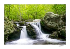 Boulder Stream