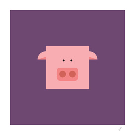 Cubic Piggy