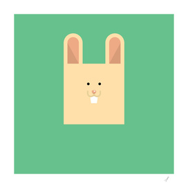 Cubic Rabbit
