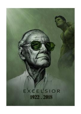 Excelsior Stan Green