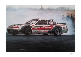 Drifting Car I