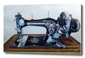 The Machine XI