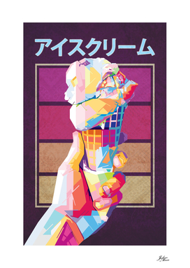 Ice Cream 01