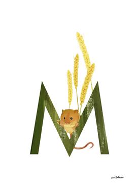 M-Mouse