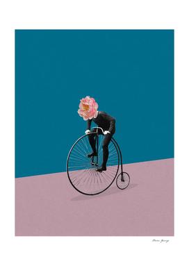 MG0822 the cyclist