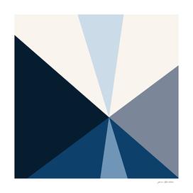 Tetrachromatic in blue