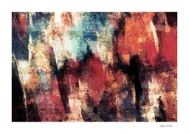 Abstract Digital Paint Nº 12