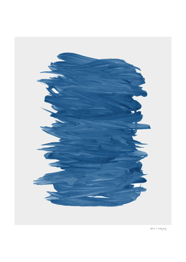 Abstract Minimalism #6 #minimal #ink #decor #art