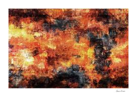 Abstract Digital Paint nº 14