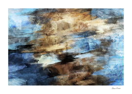 Abstract Digital Paint nº 17