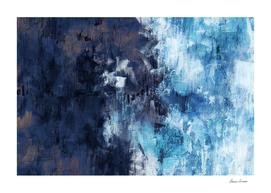 Abstract Digital Paint nº 21