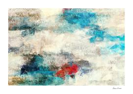 Abstract Digital Paint nº 22