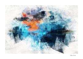 Abstract Digital Paint nº 23