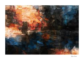 Abstract Digital Paint nº 25