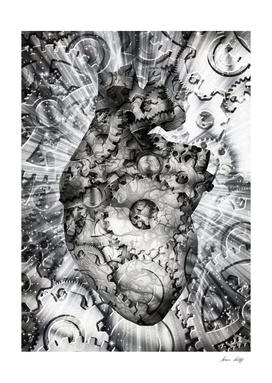 Machine Heart
