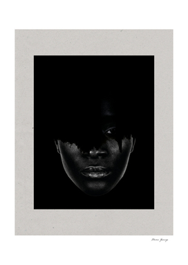 MG0829 ink portrait