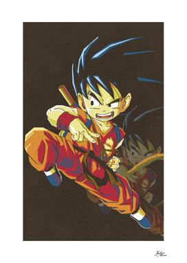 Dragon Ball -04