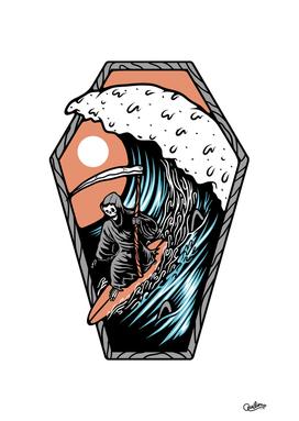 Surf Till Die