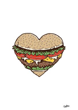 Hamburger Lover