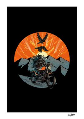 Viking Rider